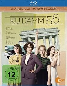 Ku'damm 56 (Blu-ray)