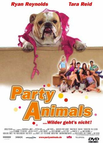 Party Animals -- via Amazon Partnerprogramm