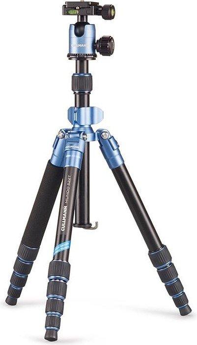 Cullmann Mundo 522T blau (55453)