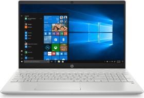 HP Pavilion 15-cs2535ng Ceramic White/Natural Silver, Core i5-8265U, 8GB RAM, 512GB SSD, GeForce MX250, DE (7GY20EA#ABD)