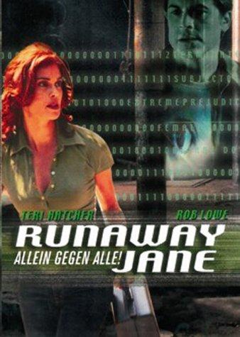 Runaway Jane - Allein gegen alle! -- via Amazon Partnerprogramm