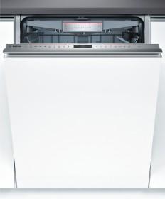 Bosch Serie 6 SBV68TX06E Großraum-Geschirrspüler