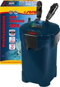 sera Professional UVC-Xtreme 1200 external filter (32148)