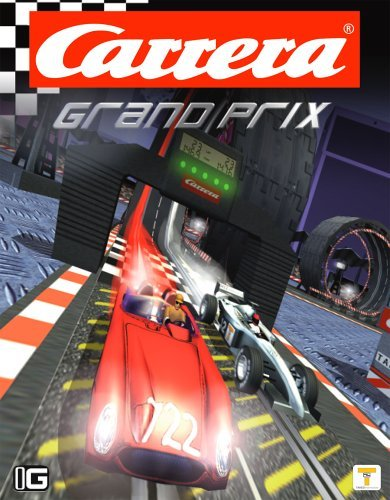 Carrera Grand Prix (deutsch) (PC) -- via Amazon Partnerprogramm