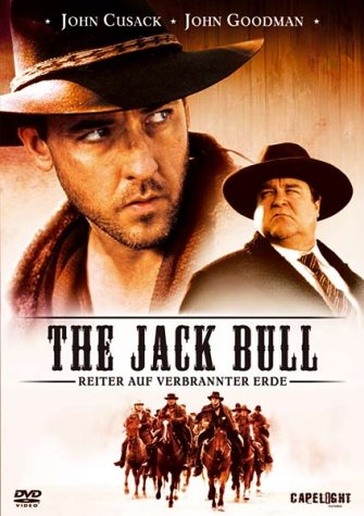 The Jack Bull -- via Amazon Partnerprogramm