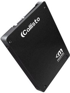 "Mushkin Enhanced Callisto Deluxe  40GB, 2.5"", SATA 3Gb/s (MKNSSDCL40GB-DX)"