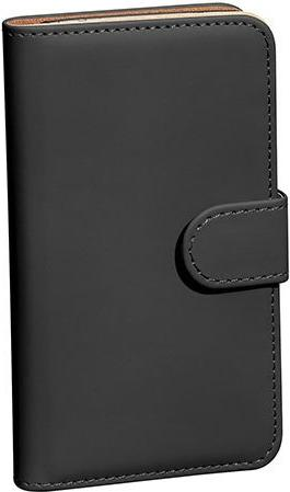 Pedea Book Cover Premium für Samsung Galaxy S5 schwarz (11160102) -- via Amazon Partnerprogramm