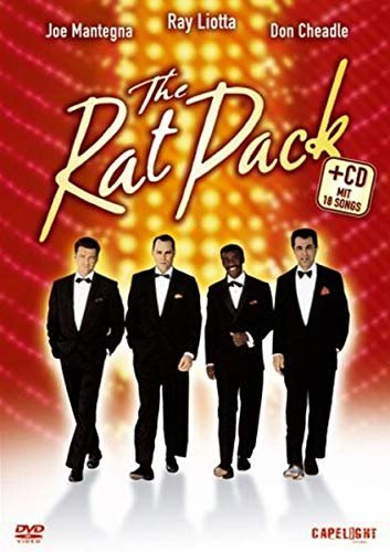 The Rat Pack -- via Amazon Partnerprogramm
