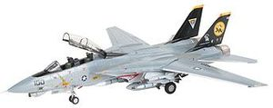Revell F-14D Super Tomcat Last flight (04195)