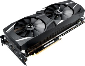 ASUS Dual GeForce RTX 2080 Advanced, DUAL-RTX2080-A8G, 8GB GDDR6, HDMI, 3x DP, USB-C (90YV0C32-M0NM00)