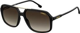Carrera 229/S black brown/braun sf (229/S-R60/HA)