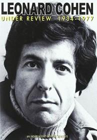 Leonard Cohen - Under Review 1934-1977 (DVD)