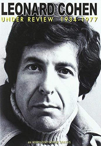 Leonard Cohen - Under Review 1934-1977 -- via Amazon Partnerprogramm