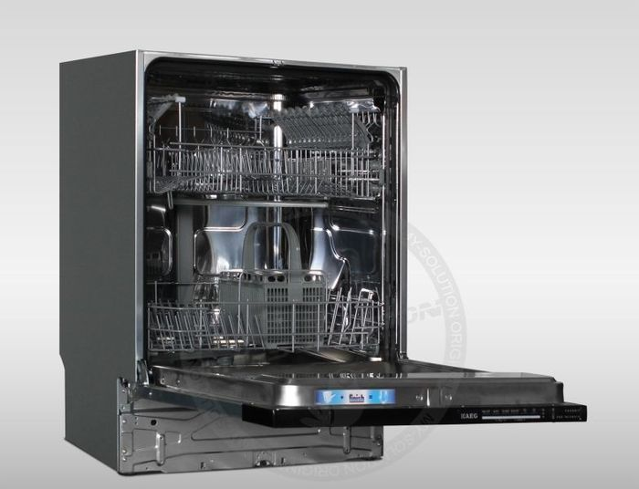AEG Electrolux favourite 55040VI0 -- (c) My-Solution.de