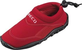 Beco footlets red (Junior) (9217-5)