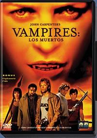 Vampire 2: Los Muertos (John Carpenter)