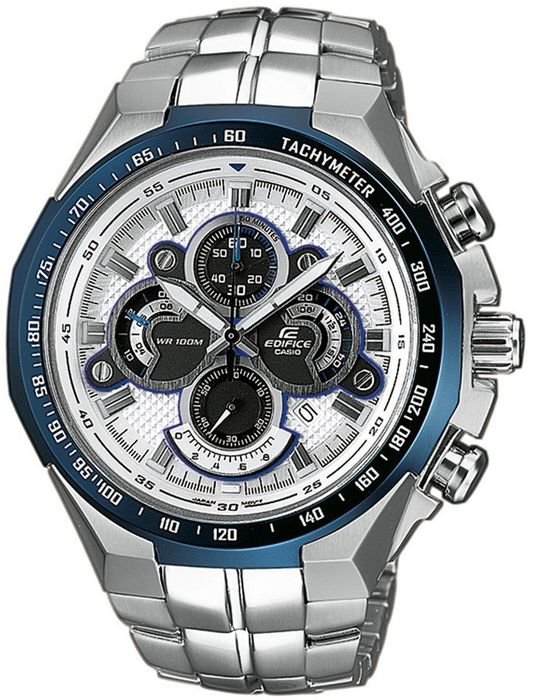 Casio Edifice EF-554D-7AVEF