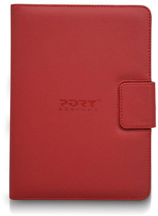 "Port Designs Muskoka 8/9"" Tablet Schutzhülle rot (201331)"