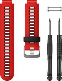 Garmin Ersatzarmband für Forerunner 735XT lavarot/schwarz (010-11251-0N)