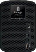 LenovoEMC StorCenter ix2-200 2TB, 1x Gb LAN (34482)