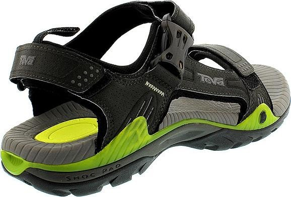 1416562bf Teva Toachi 2 charcoal grey (men) starting from £ 0.00 (2019 ...