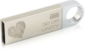 Goodram Unity 16GB, USB-A 2.0 (PD16GH2GRUNSR9)