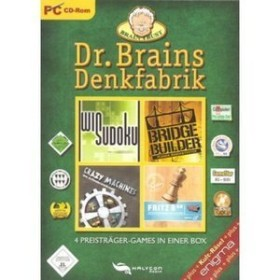 Dr. Brains Denkfabrik (PC)