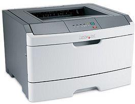 Lexmark E260, S/W-Laser (0034S0192)