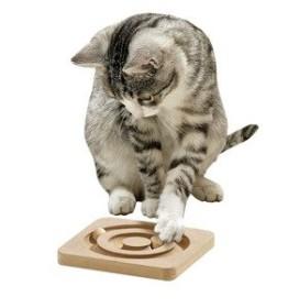 Karlie Kitty Brain Train Round About (47721)