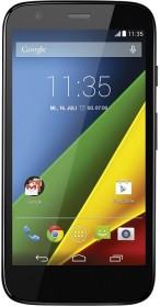 Motorola Moto G LTE 8GB schwarz
