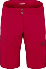 VauDe Tamaro Shorts Fahrradhose kurz indian red (Herren) (05511-614)