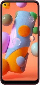 Samsung Galaxy A11 A115F/DS rot