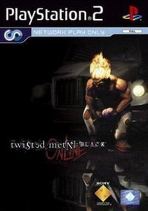 Twisted Metal: Black - Online (niemiecki) (PS2)