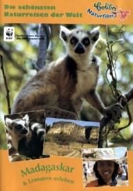 Madagaskar & Lemuren erleben (DVD)