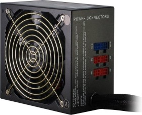 Inter-Tech Combat Power CP Plus Modular 650W ATX 2.2 (88882083)