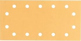 Bosch orbital sander sheet C470 Best for Wood and Paint 115x230mm K120, 10-pack (2608605268)