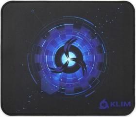 Klim Gaming Mousepad M blau (KM02)