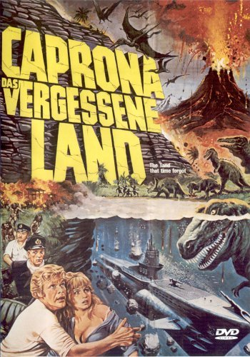 Caprona - Das vergessene Land -- via Amazon Partnerprogramm