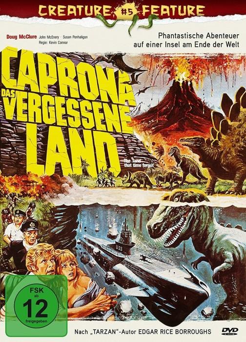 Caprona - Das vergessene Land -- via Amazon Partnerprogramm