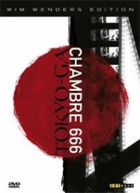Tokyo-Ga & Chambre 666 (DVD)