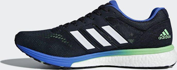 online store b5254 6a9f7 adidas Adizero Boston 7 legend inkshock limehi-res blue ab € 93,56 (2019)   Preisvergleich Geizhals Deutschland