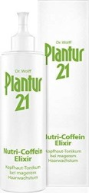 Plantur 21 Nutri-Coffein Elixir, 200ml