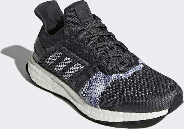 55bdd3308 adidas Ultra Boost ST carbon ftwr white chalk blue (ladies) (CQ2134)  starting from £ 89.89 (2019)