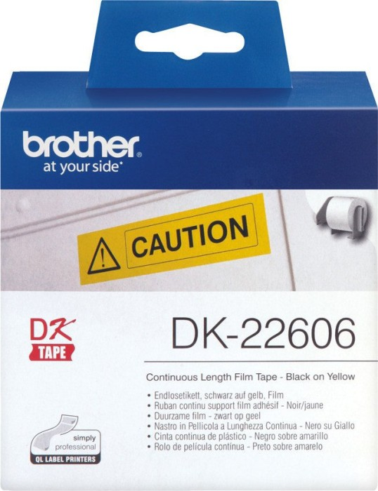 Brother continous label (DK-22606)