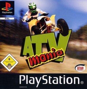 ATV Mania (PS1)