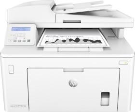 HP LaserJet Pro MFP M227sdn, laser, monochrome (G3Q74A)