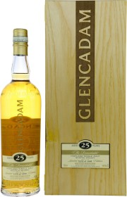 Glencadam The Remarkable 25 Years old 700ml
