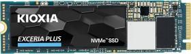 KIOXIA EXCERIA PLUS SSD 500GB, M.2 (LRD10Z500GG8)