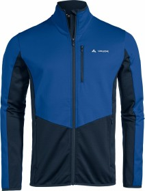 VauDe Back Bowl Fleece FZ Jacke signal blue (Herren) (41204-145)