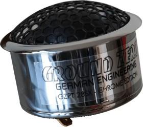Ground Zero Plutonium GZPT 28SX Chrome Edition